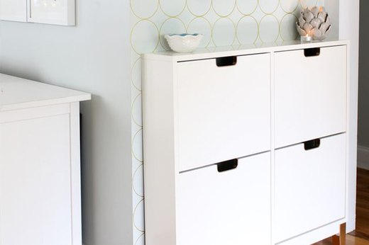 For The Entryway: Create a Functional and Stylish Storage Solution
