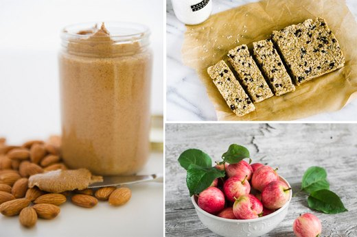 7 Healthy Snacks You Should Always Have on Hand