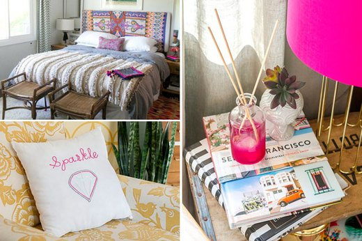 9 Ways to Make Your Bed Your New Best Friend