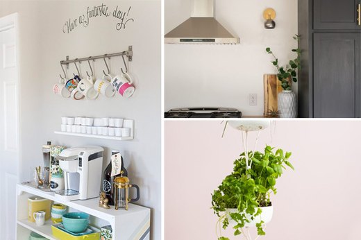 Everything You Need in the Ideal Kitchen