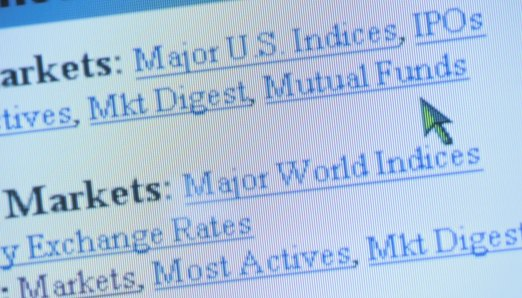 Differences Between a Unit Trust & a Mutual Fund