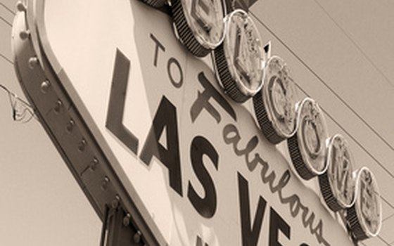 Sin City has long been a favorite one-stop destination for good times.