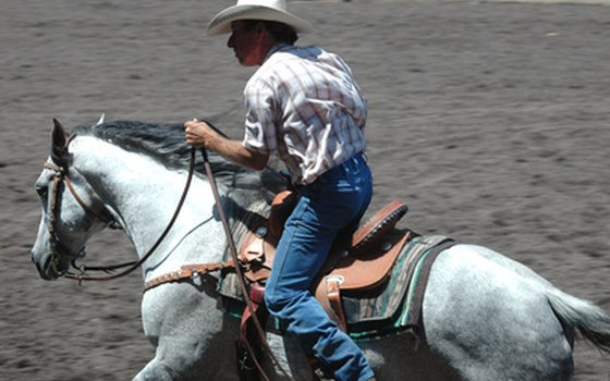 Cheyenne is known for its world-class rodeo.