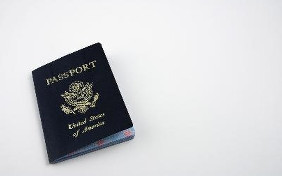 Make sure your passport is valid for your trip.