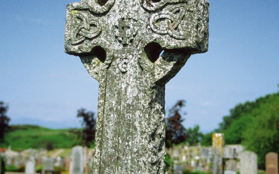 Scotland and Ireland are home to intertwining Celtic histories.