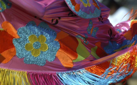 Mt. Pleasant's annual powwow celebrates culture and diversity.