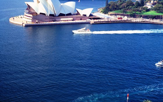 Frommer's recommends spending time in Sydney, home to beaches and museums.