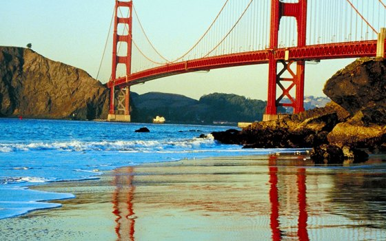 The Most Famous Tourist Attraction In San Francisco Usa