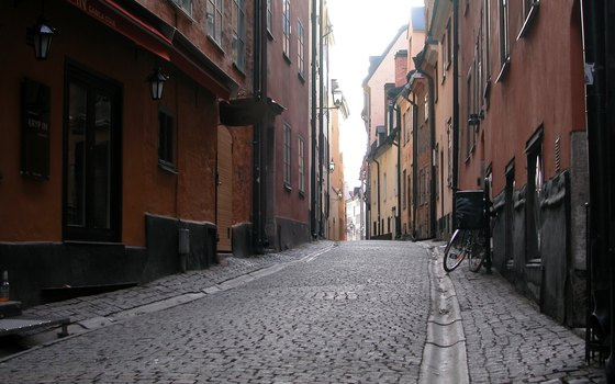 Sweden offers a host of fun things to do.