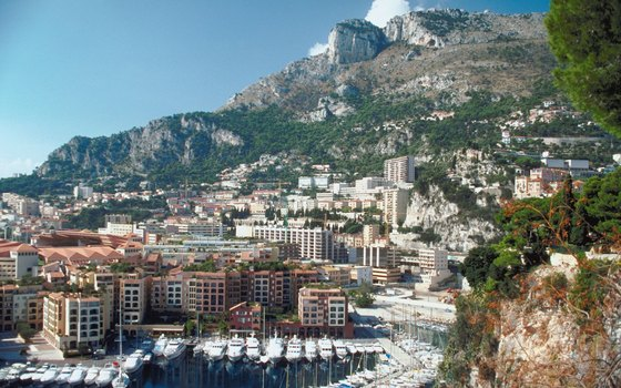 Monte Carlo on the French Riviera is the disembarkation port for Silversea's 2012 world cruise.