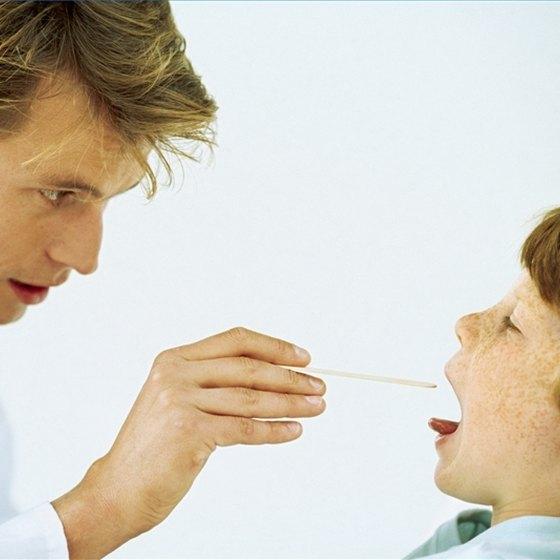 Treat Tonsillitis