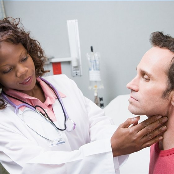 Check for Thyroid Cancer Symptoms