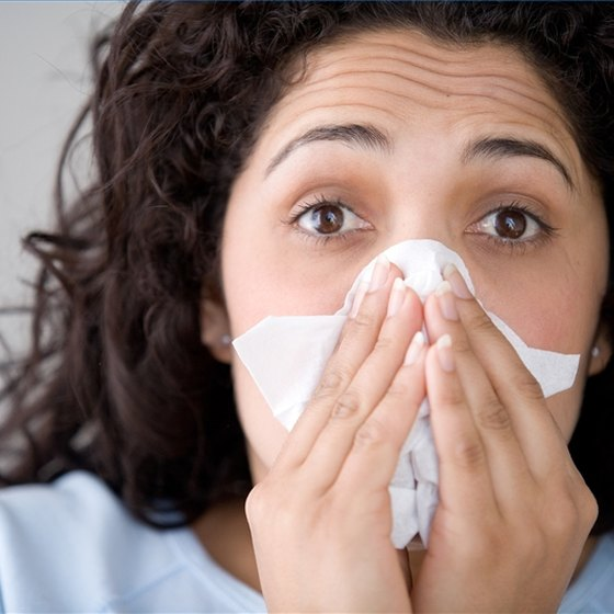 Relieve Nasal Congestion