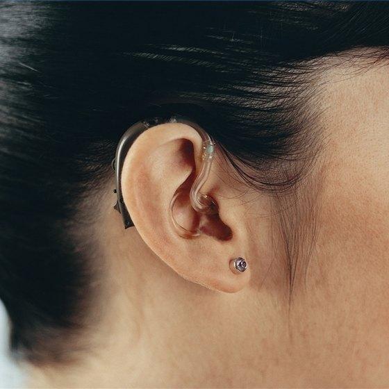 Clean a Hearing Aid