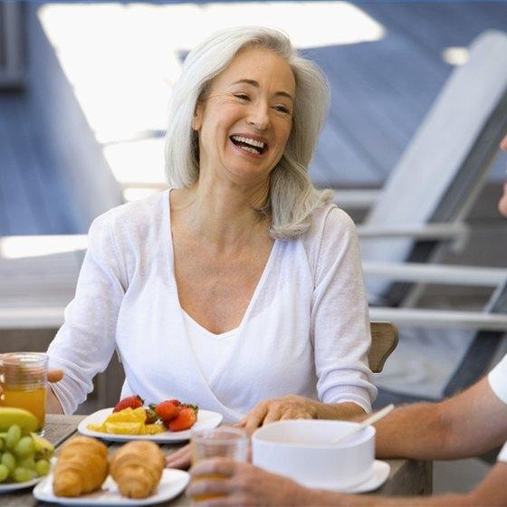 Plan a Low Fat Diet