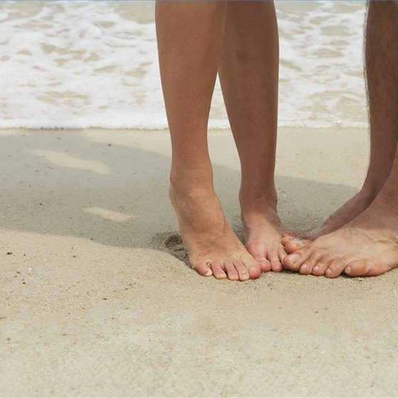 Improve Foot Circulation
