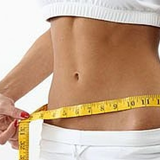 Shed those stubborn pounds