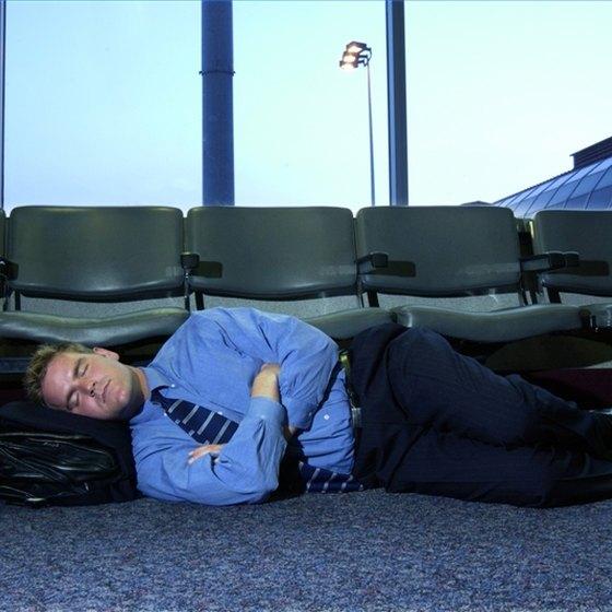 Sleep Comfortably on the Floor
