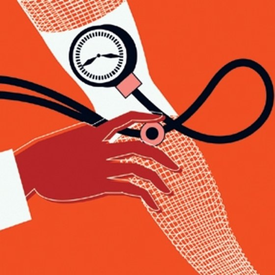 Hypertension affects more than 75 million Americans every year.