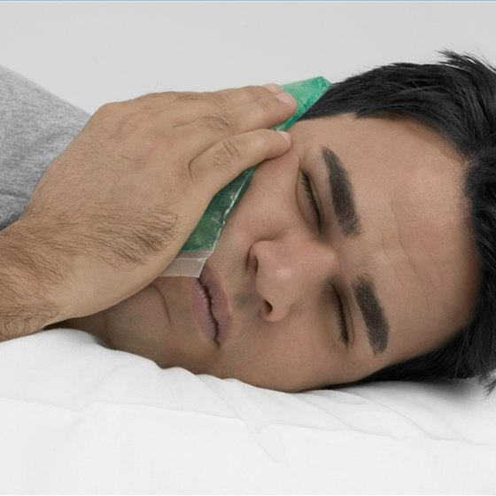 Alleviate Pain Caused by Trigeminal Neuralgia