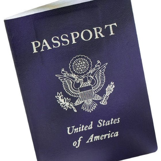 Check the Status of Passports Online