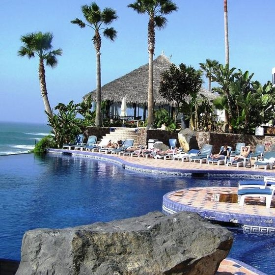 Mexican Resort Properties