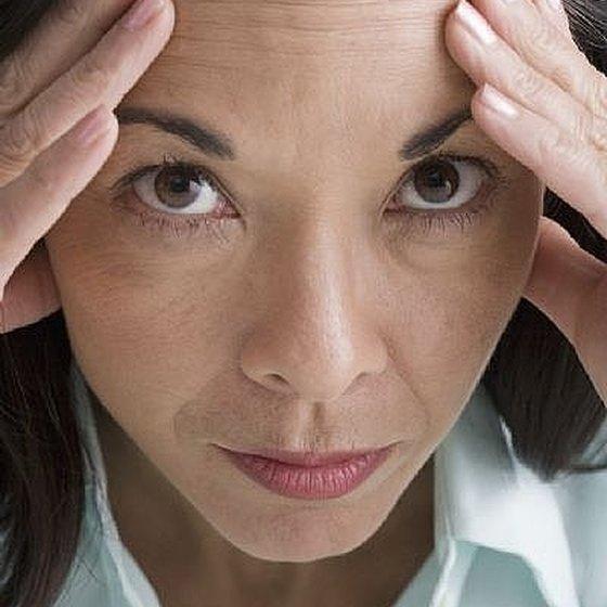 Recognize Symptoms of Adrenal Fatigue Syndrome