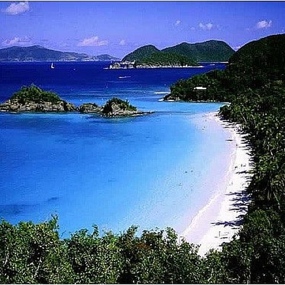 move to the US Virgin Islands