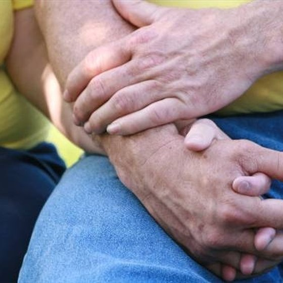 What Are the Treatments for Gout of the Hands?