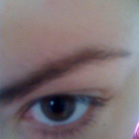 Grow Eyebrow Hair