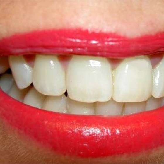 What Do the Letters After a Dentist's Name Mean?