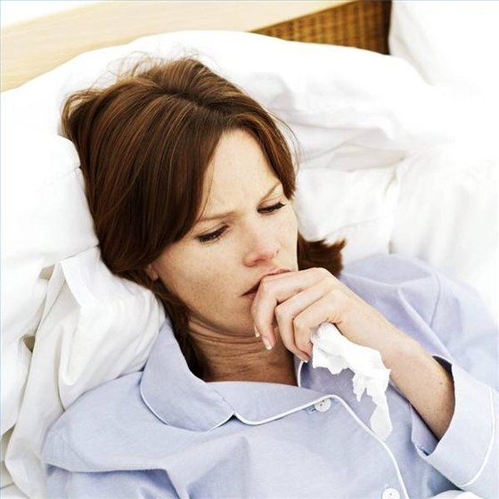 The First Signs of Flu