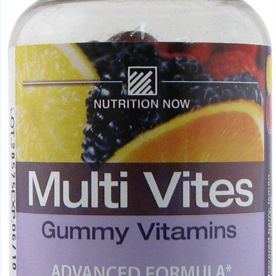 Vitamins are a great way to get your daily recommended values of vitamins and nutrients to keep your body healthy.