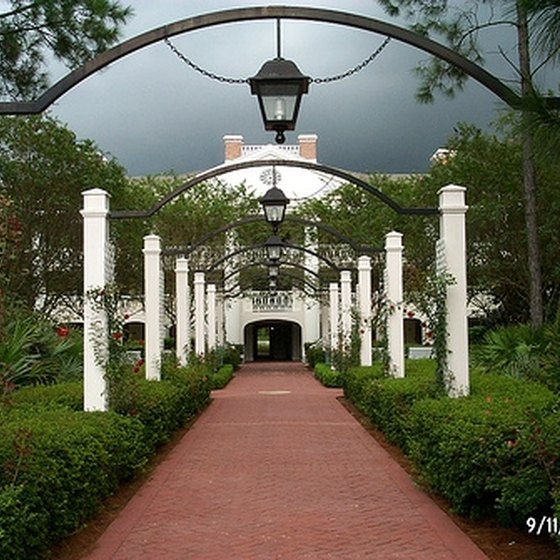 Port Orleans Riverside is one of the most picturesque of Disney's Moderate resorts.