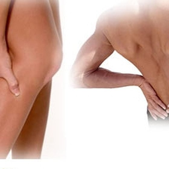 Causes of Lower Back Pain in Combination With Leg Pain