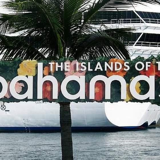 Enjoy a Day in Nassau Bahamas on a Budget via a Cruise