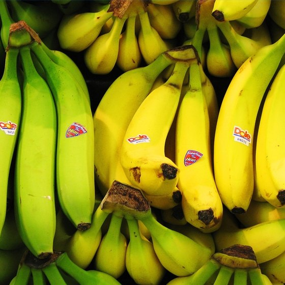 Bananas & Irritable Bowel Syndrome