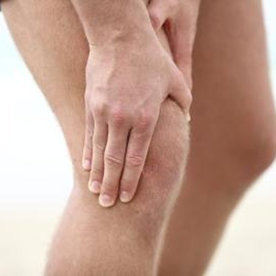 DVT occurs most commonly in the legs