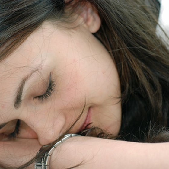 Sleep myoclonus is the result of stimulation while falling asleep.
