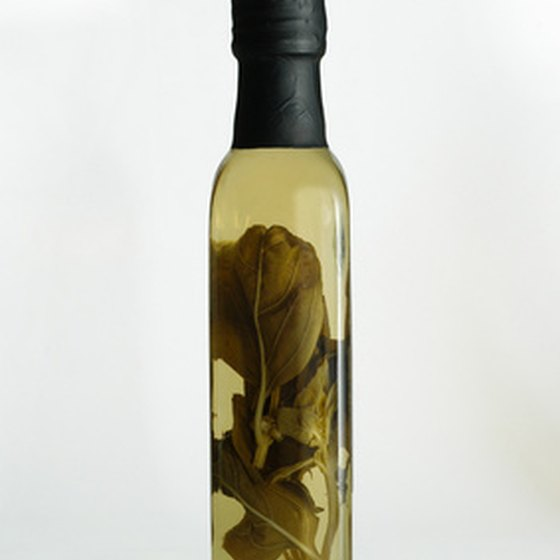 Distilled vinegar has many uses.