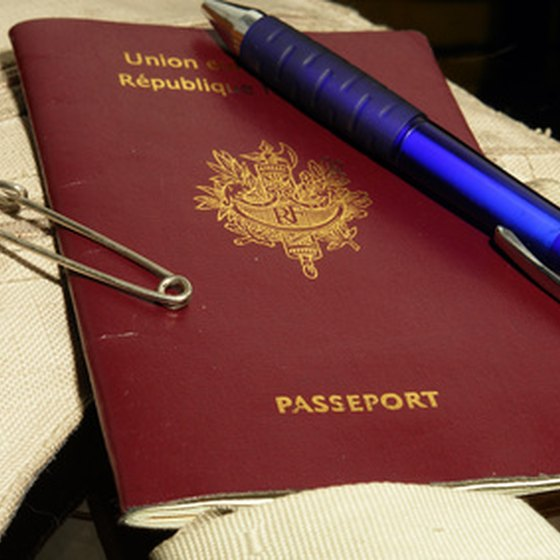 UK visa applications are processed by the UK Border Agency.