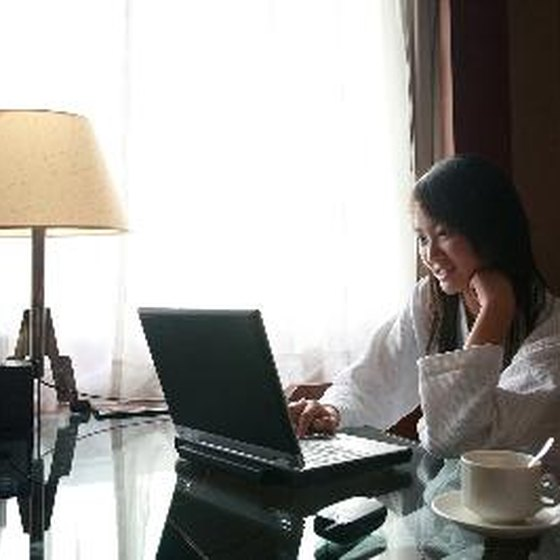 Enjoy complimentary high-speed Internet in every hotel room.