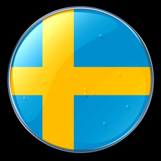 Swedish citizens must appear in person at their consulate to obtain a new passport