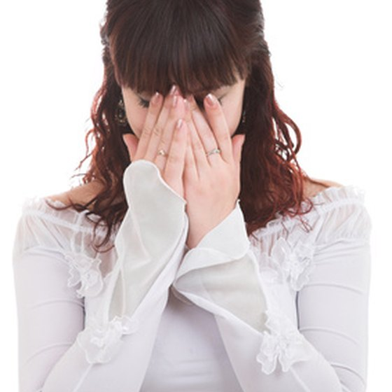 Sinus congestion is the swelling of the nasal passages.
