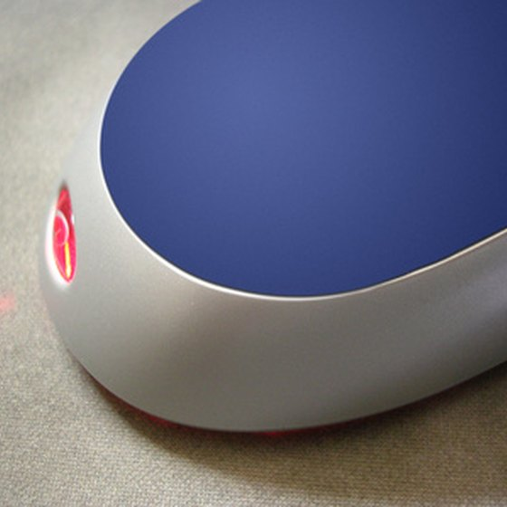 The mouse is the primary tool for controlling Windows.