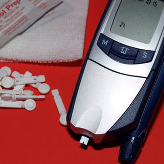 Understanding diabetic test results is easy when you have the right information.