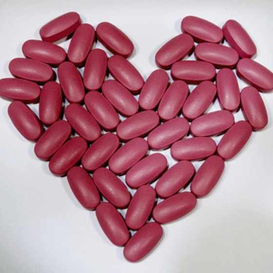 Statins help lower cholesterol.