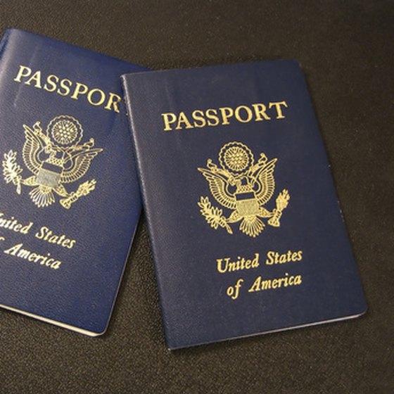 Washington State Passport Information