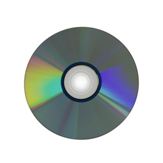 CSV and DAT files can be stored on CD-ROM.