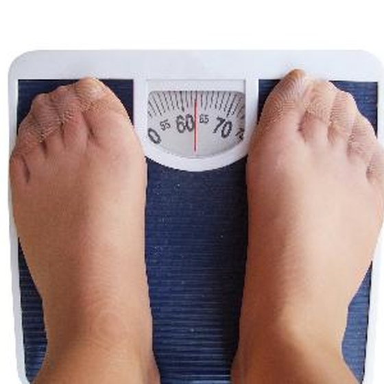 A scale is not the sole measure for healthy weight loss.